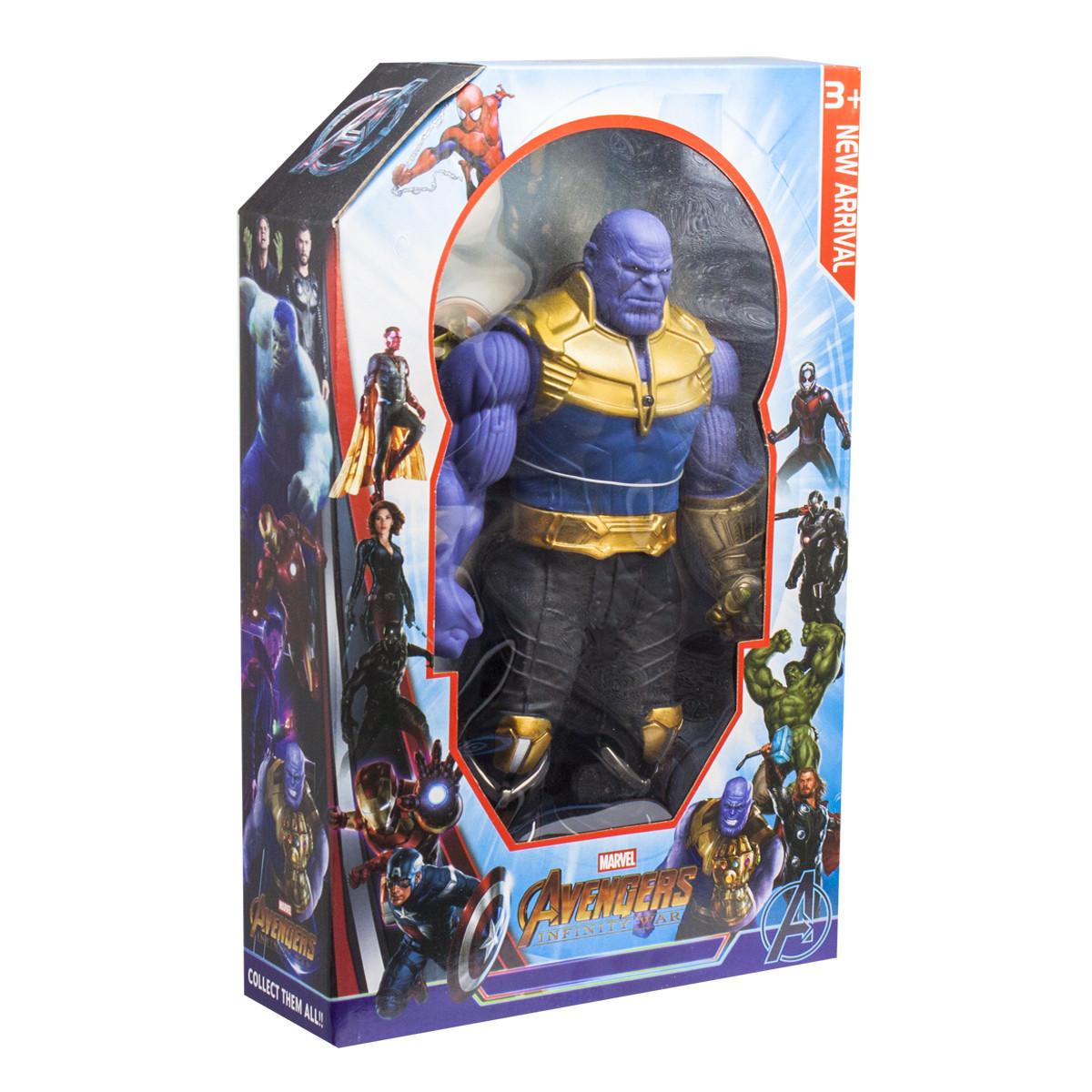 """Фигурка """"Супергерои: Танос"""" 95301IC"""