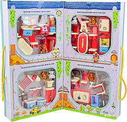 Детские игрушечные кухни (HY-061AE)