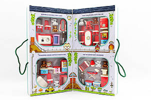 Детские игрушечные кухни (HY-063AE)