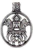 0220019 71707 Амулет защитный Берегиня «Даждьбог»