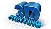 3D печать – глоссарий