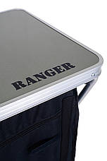 Кемпинговая тумба Ranger Folding, фото 3