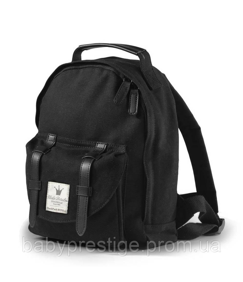 Рюкзак Elodie details BackPack MINI - Black. Новинка
