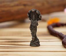 9070250 Статуэтка божеств олово 3 - 4 см. №8