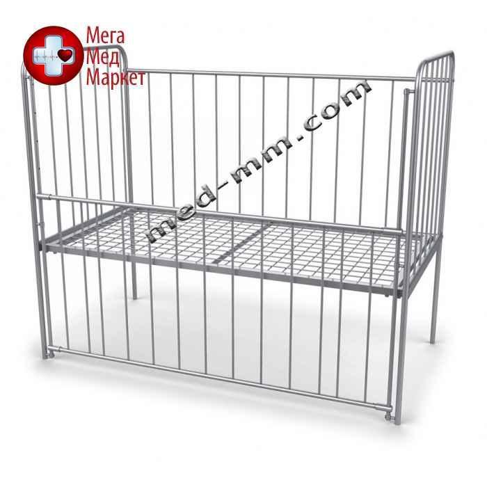 Кроватка детская КДП-О