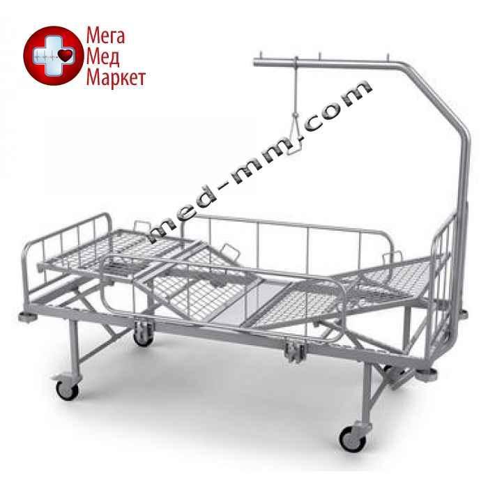 Кровать больничная функциональная КФ-4-БД
