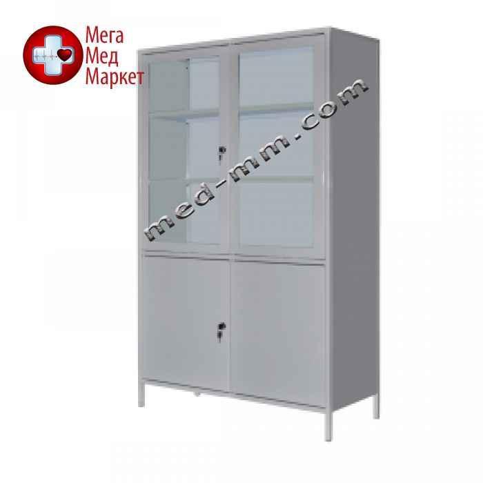 Шкаф медицинский ШМ-2С