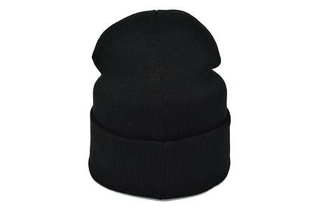 Шапка Flexfit Calvin Klein 53-57 см Чёрная (F-09118-62), фото 2