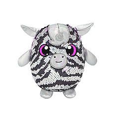 Мягкая игрушка с пайетками SHIMMEEZ S3 - ЕДИНОРОГ МЭРИ (20 cm) SH02026-0006