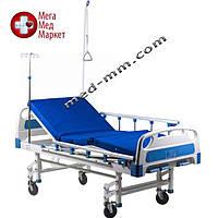 Кровать медицинская HBM-2SM