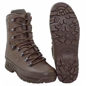Ботинки Haix Boots Cold Wet Weather коричневые