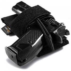 M-Tac кобура-вставка универсальная черная