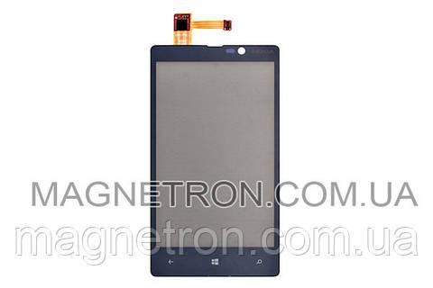 Сенсорный экран для мобильного телефона Nokia Lumia 820
