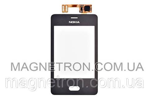 Сенсорный экран для мобильного телефона Nokia Asha 501