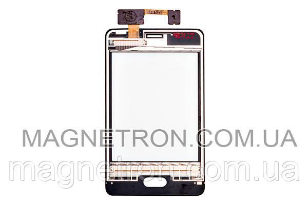 Сенсорный экран для мобильного телефона Nokia Asha 501, фото 2