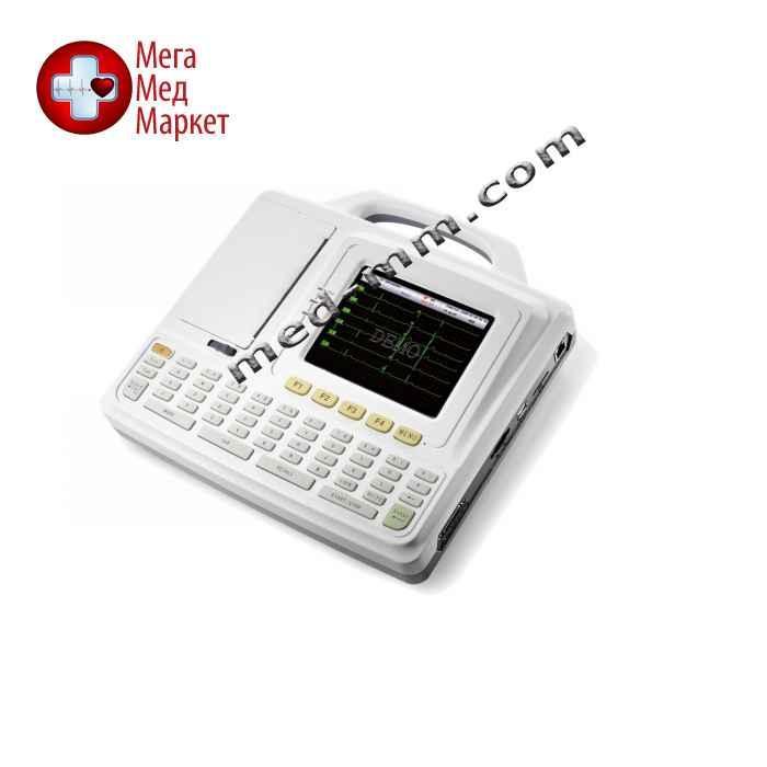 Электрокардиограф ВЕ600, 6 - канальный