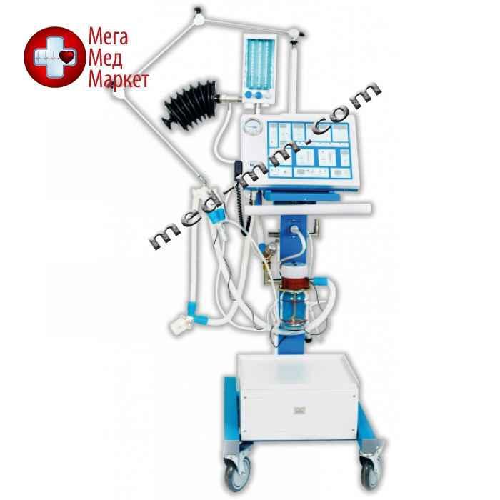 Аппарат искусственной вентиляции легких (ИВЛ) Бриз