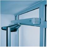 Ремонт и обслуживание дверной автоматики