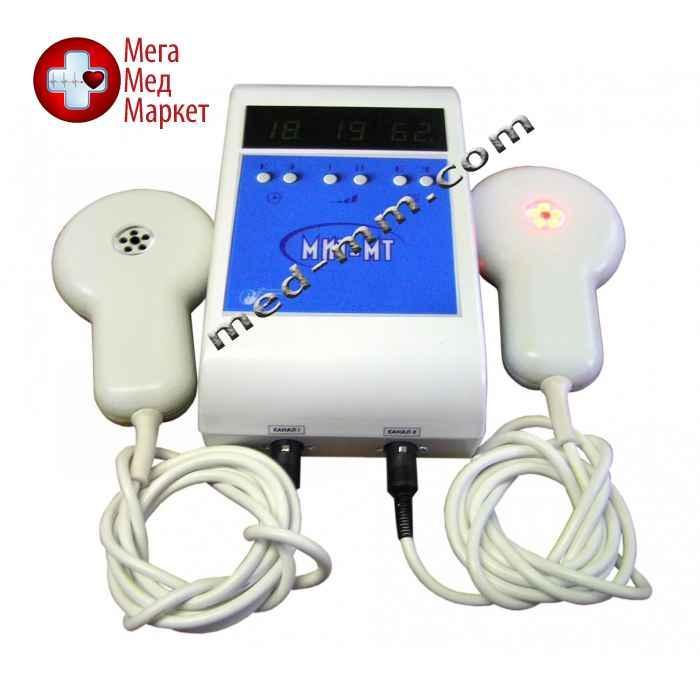 Аппарат для резонансной магнитоквантовой терапии МИТ-МТ (вариант МЛТ)