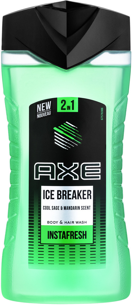 "Гель для душа AXE ""Ice breaker"" (250мл.)"