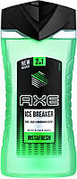 "Гель для душу AXE ""Ice breaker"" (250мл.)"