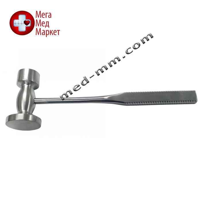 Молоток металлический хирургический 400 гр.