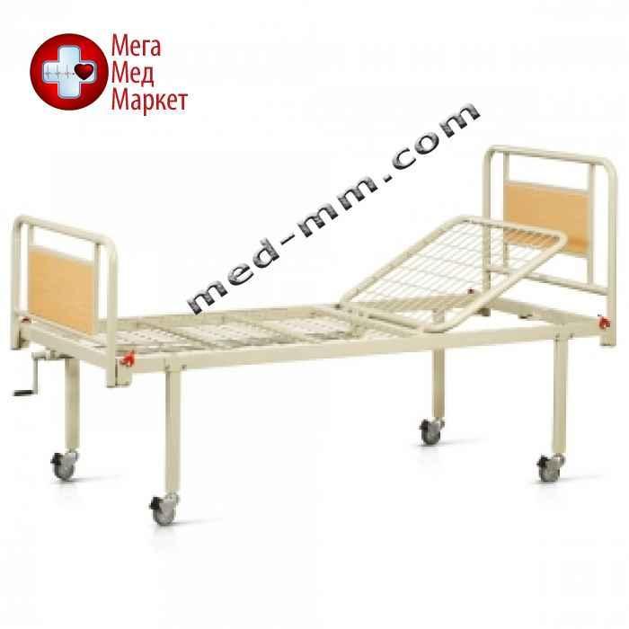 Кровать функциональная двухсекционная на колесах 93V+90V