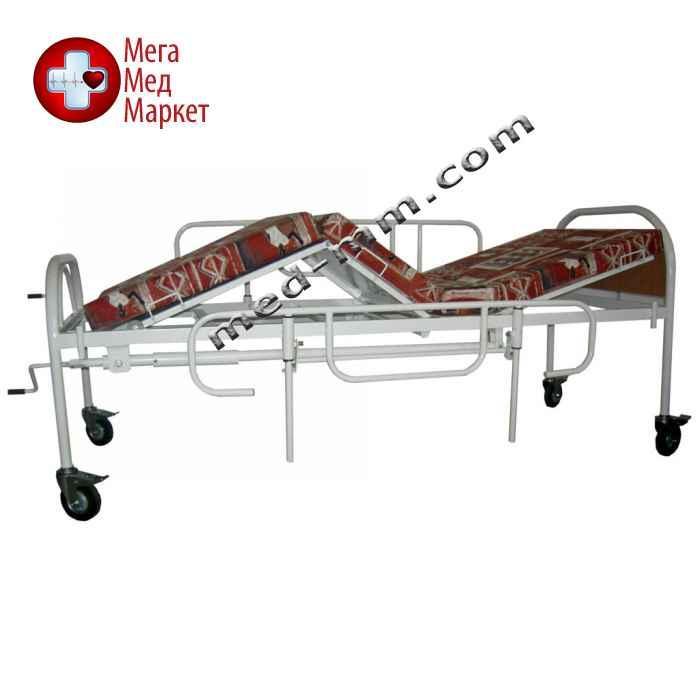 Кровать функциональная КФ-4 (с матрасом)