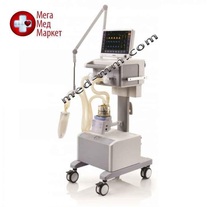 Аппарат для искусственной вентиляции легких SynoVent E5