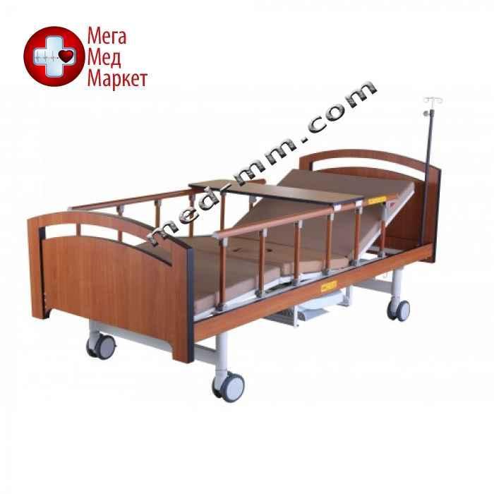Кровать медицинская электрическая со встроенным туалетом YG-3