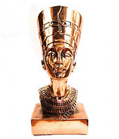 9260276 Голова Нефертити под медь