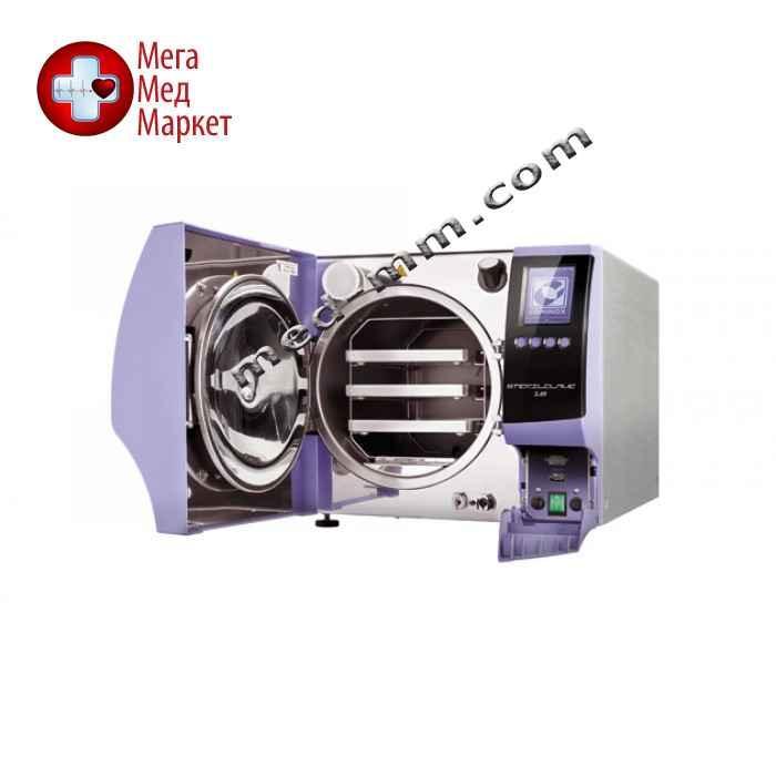 Стерилизатор паровой Sterilclave 24 B с вакуумной системой замыкания