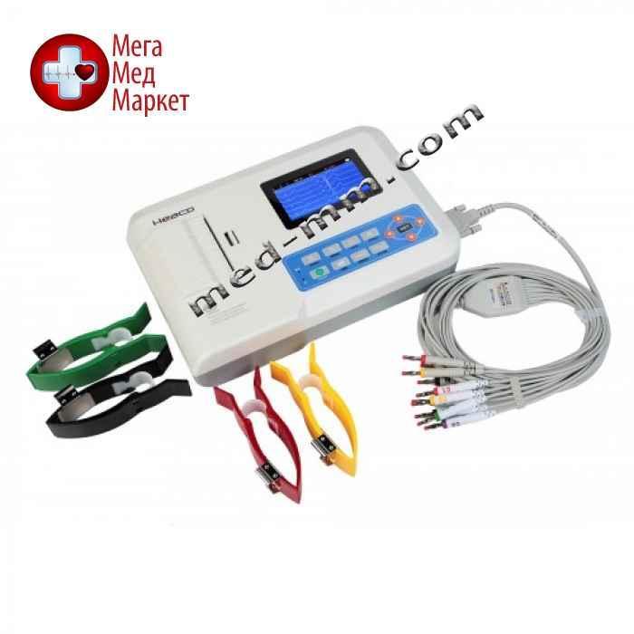 Электрокардиограф 3-х канальный 300G