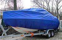 Стояночные тенты для лодок, фото 1
