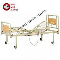 Кровать функциональная с электроприводом на колесах 90V