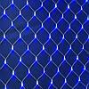 Гирлянда Сетка, 240 led, Синяя, 3,5х0,8м., фото 9