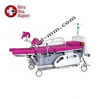 Смотровое гинекологическое кресло (операционный стол) KL-CBII