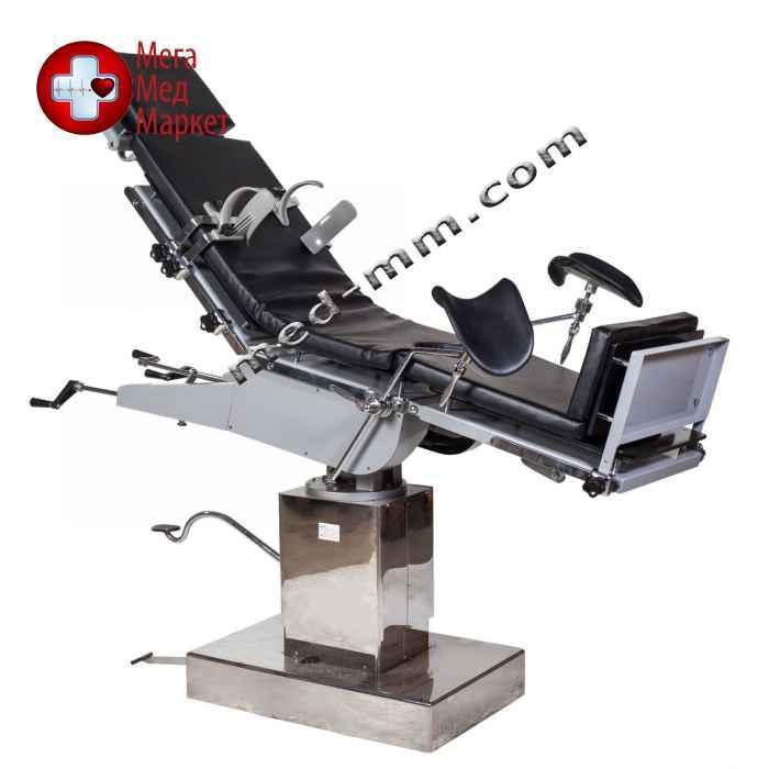 Стол операционный 3008 (механико-гидравлический, рентгенпрозрачный)