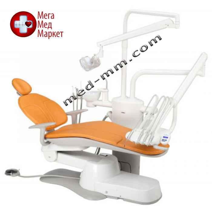 Стоматологическая установка A-Dec 300 с верхней подачей инструментов