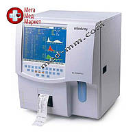 Автоматический гематологический анализатор ВС-3000 Plus