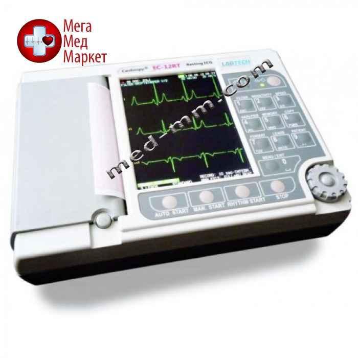 Электрокардиограф EC-12RT (взрослый и неонатологический)