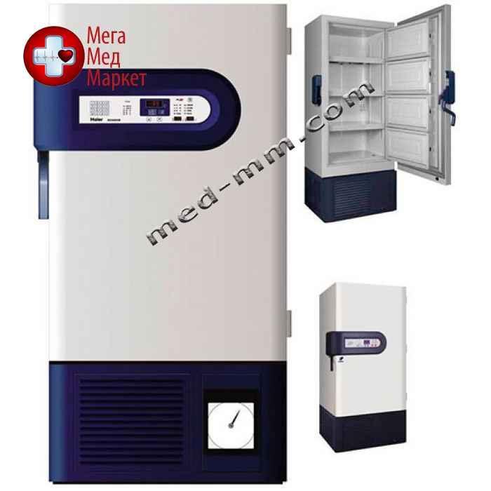Морозильник вертикальний -86 °С DW-86L728 Haier