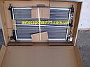 Радиатор Daewoo Nexia 1,5 литра (производитель Nissens, Дания), фото 4