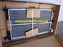 Радиатор Daewoo Nexia 1,5 литра (производитель Nissens, Дания), фото 5