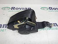 Ремень безопасности зад. левый Skoda FABIA 1 1999-2007 (Шкода Фабия), 6Y9857447F