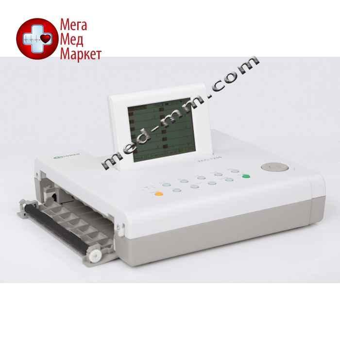 Электрокардиограф цифровой ECG-1210 - 12-канальный