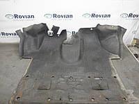 Б/У Ковер салона (Фургон) Volkswagen TRANSPORTER 5 2003-2015 (Фольксваген Т5), 7H1863711K (БУ-179640)
