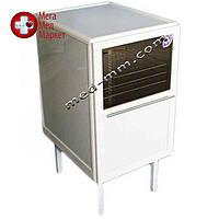 Шкаф медицинский с бактерицидными лампами ШМБ 8-2