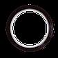 Каптоновый скотч 0,8*10*33м, фото 3