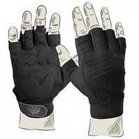 Рукавиці тактичні Helikon-Tex® безпалі HFG Gloves (RK-HFG-PO-01) розмір XL